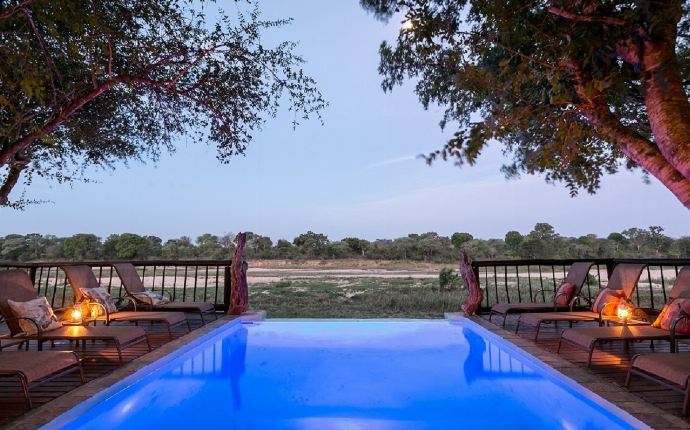 Sabi Sands - Umkumbe Safari Lodge 1