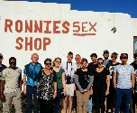 Route 62 - Ronnies Sex Shop